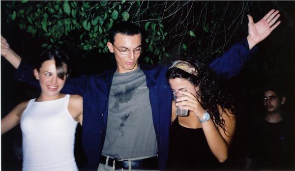 1999 φωτογραφίες από το καλοκαίρι του 2000